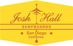 Josh Hall Surfboards