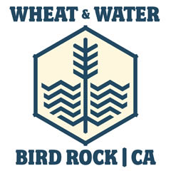 Wheat and Water
